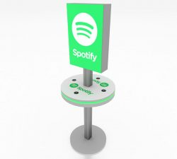 Charging Stand MOD-1410