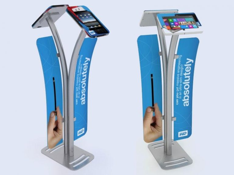 MOD-1334 Tablet Stand