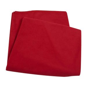 10' High Wall IFR Polyester Velour 100% Blackout Drape