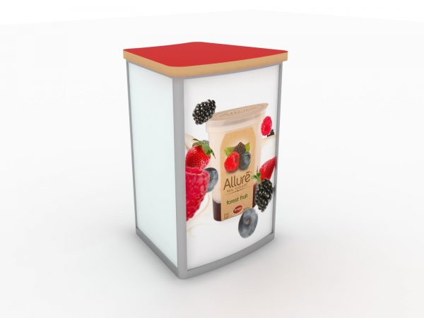 MOD-1128 Portable Pedestal