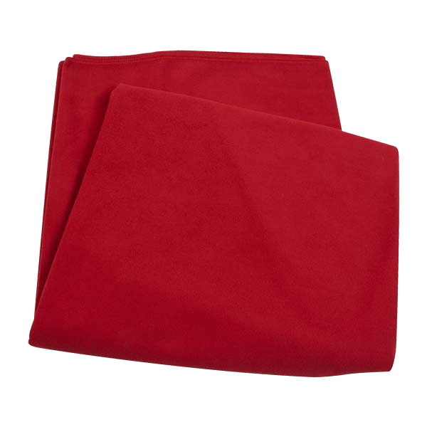 8' High Wall IFR Polyester Velour 100% Blackout Drape