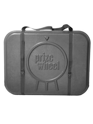 "Prize Wheel Carrying Case 31"" Wheel"