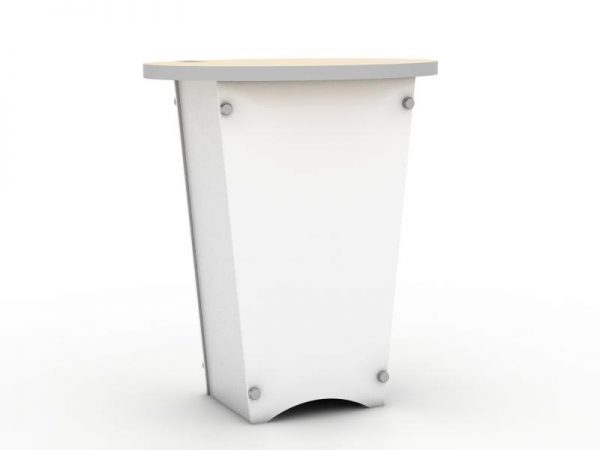 LTE-1001 Modular Pedestal