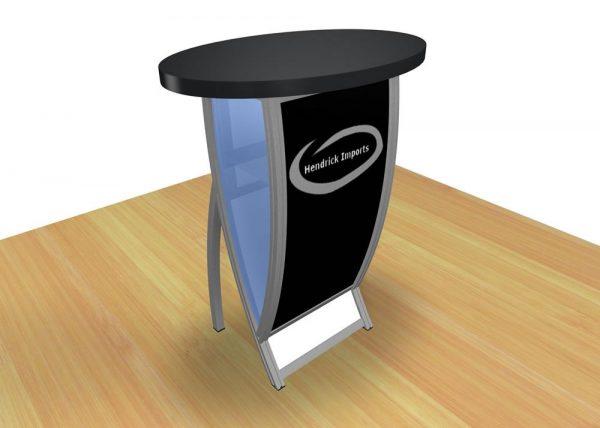 VK-1602 Portable Pedestal