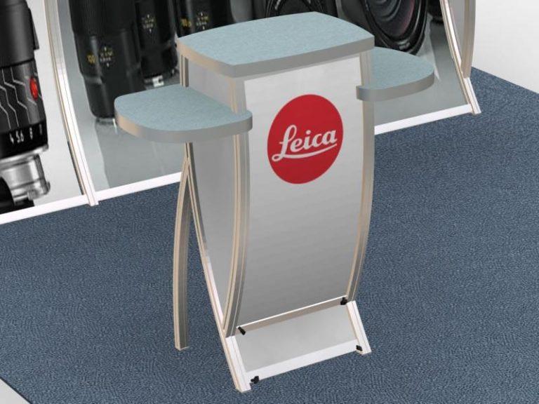 VK-1658 Portable Pedestal
