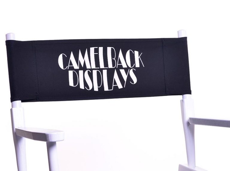 Director Chair Replacement Canvases
