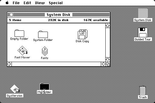 "Computer desktop icons: One of the earliest computer graphics were ""Icons"" referred to sometimes as GUI - Graphic User Interface"