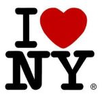 Milton Glaser designs: Glaser's most iconic logo