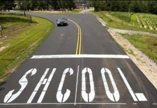 Misspelled School