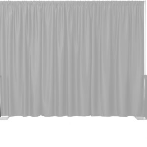 1 Color Set Multi-Print Side Rail Drapes