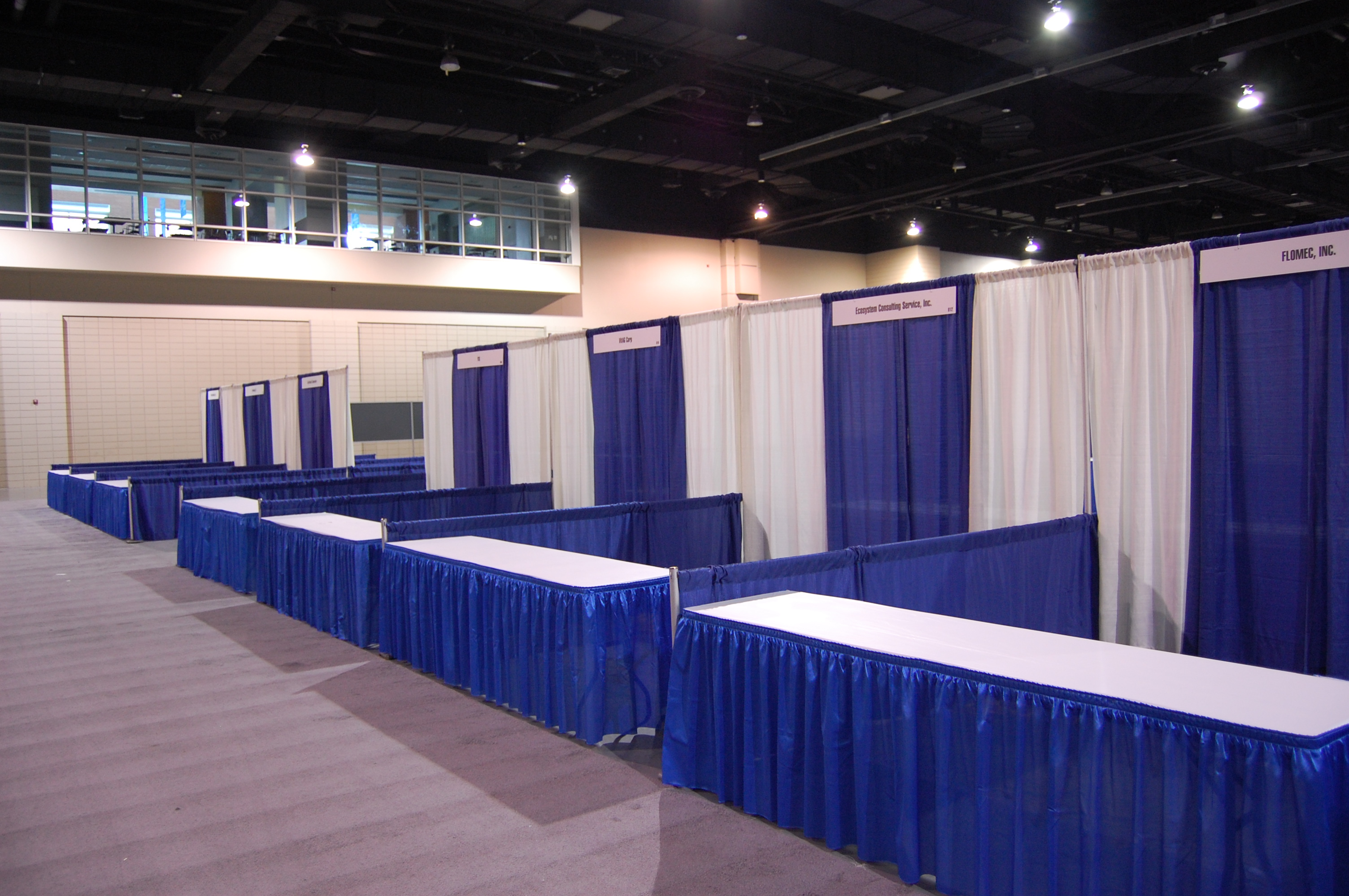 rentals no pipe drapes surdel at drape product white only party