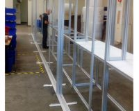 Resort Extrusions Frame Work