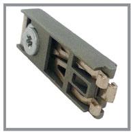 Vail Key Lock