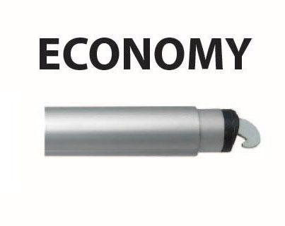 economy drape support