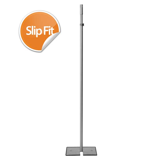 slip fit upright