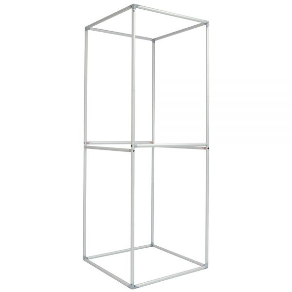 EZ Tower 8ft Display Frame