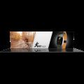 Designer Series 30ft Fabric Backwall Kit 02
