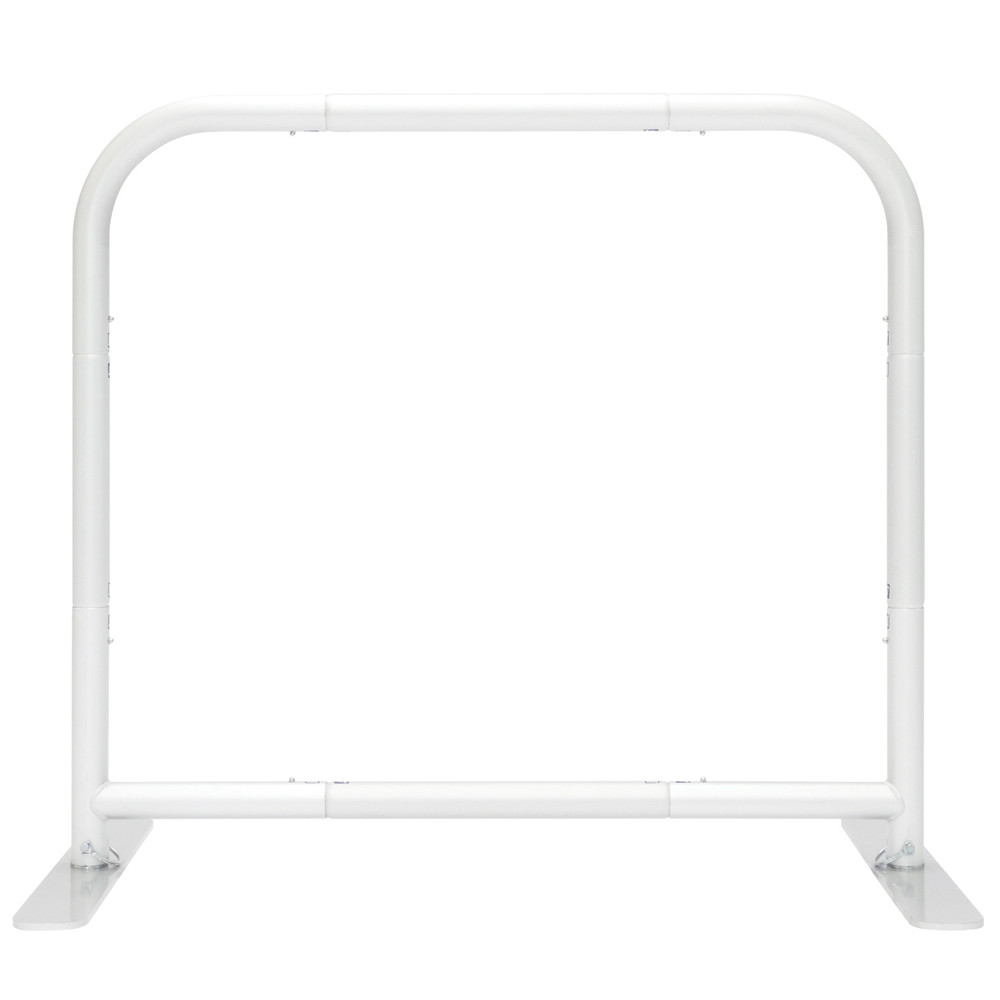 EZ Barrier Stand Small Frame