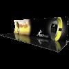 Formulate 30ft Fabric Backwall Kit 04