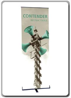 Contender mini