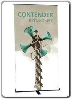 Contender Monster