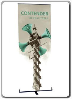 Contender Standard