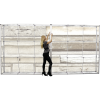 embrace push fit tension fabric display inline back clamp
