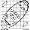 formulate fusion 20x20 island kit 3