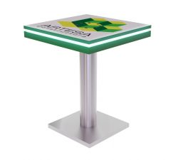 Charging Bistro Table MOD-1436 Station