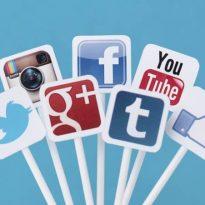 20 social media a