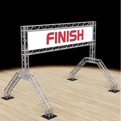 20x15 Truss Start Finish Line System
