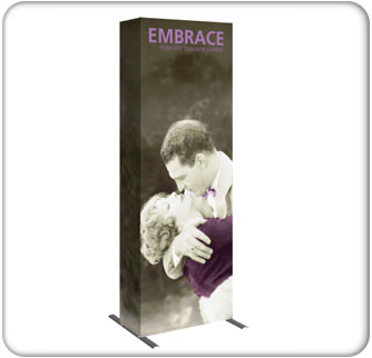 Embrace 2.5ft Full Height Inline