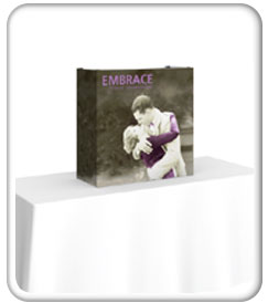 Embrace 2.5ft Tabletop Push