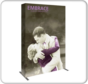 Embrace 5ft Full Height Inline