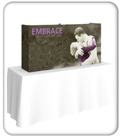 Embrace 5ft Table Top