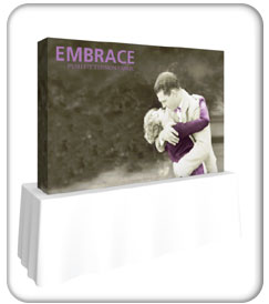 Embrace 8ft Table Top