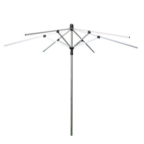 Umbrella Stand Hardware: Trade Show Displays