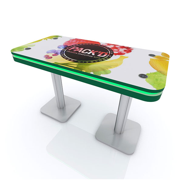 Charging Table MOD-1439