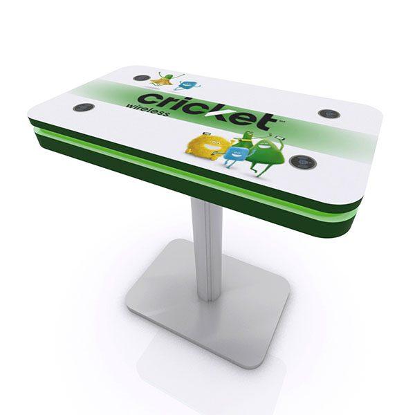 Portable Charging Table MOD-1443