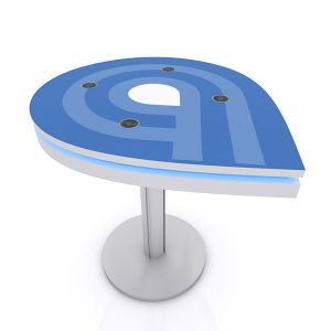 Charging Table MOD-1444
