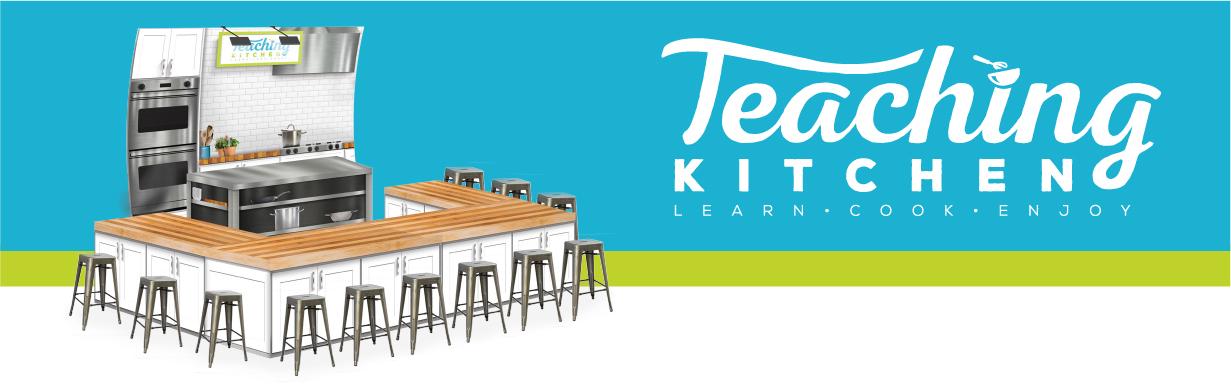 Teaching Kitchen