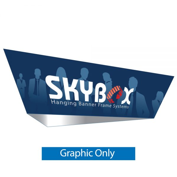 Skybox Tapered Triangle Signs Graphic