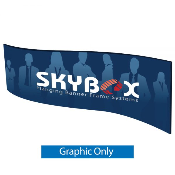 Skybox Wave Signs Graphic