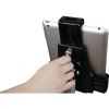 Universal Tablet Stand lock close up