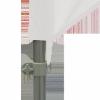 Bowflag Stock Design Clamp