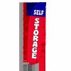 Bowflag Stock Design Self Storage Flag Banner