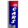 Bowflag Stock Design Used Cars Flag Banner