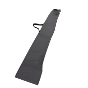 D125 fabric pipe storage bag with handle