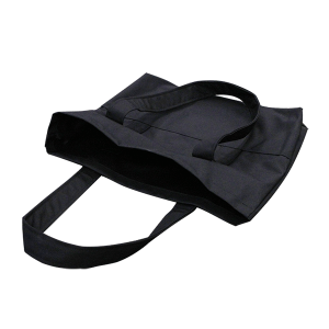 Fabric Drape Tote Bag
