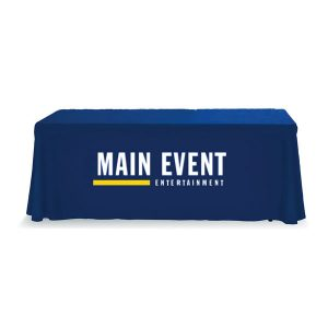 Main Event 6ft Table Cover Preview